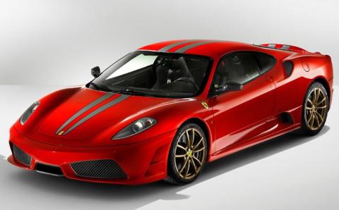Ferrari430