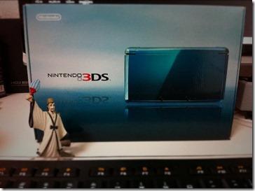 ニンテンドー3DSプレゼント企画!