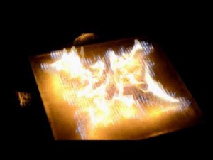 新発想:合体するスプリング式電池