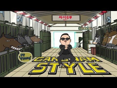 K-POPスター PSYの新曲PV来てるぞw いろいろ酷すぎてワラタ