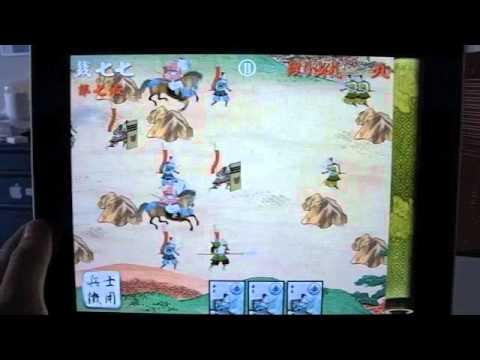 【iPhone App】意外とはまる、平安絵巻のディフェンスゲーム「源平大戦絵巻」