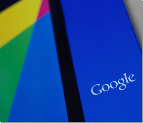 Nexus7 LTEをフライングゲット!