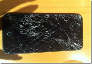 iPhone5とiPhone4Sの速度の違いを比べてみた