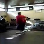 とある男性のトレーニング法が凄すぎてワラタ