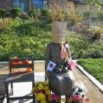 韓国が慰安婦像をアメリカに設置した結果・・・