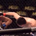 2013、UFC、KOシーン ハイライト !!