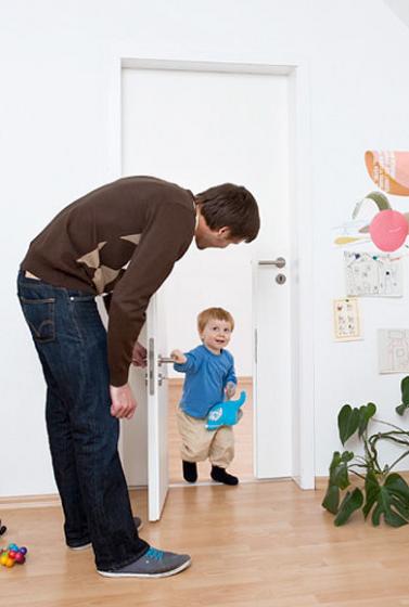 childdoor