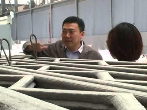 中国のベンチャー企業、3Dプリンタで家を作成。しかも・・・
