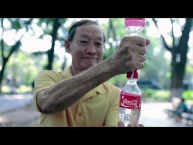 外人さんが憧れる日本の味を紹介した映像
