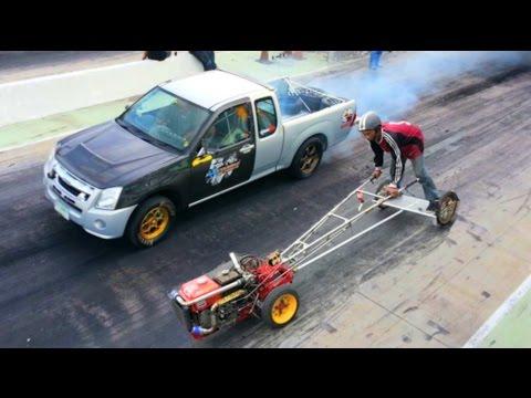 価格は約200万円から! 米ポラリス社の新型3輪車「スリングショット」