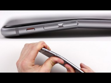【お約束】iPhone6 PlusをWill it Blend?