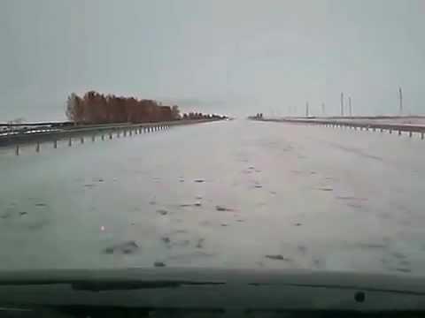 除雪作業員「ドライバーのためにしっかり除雪するぜ~」→結果
