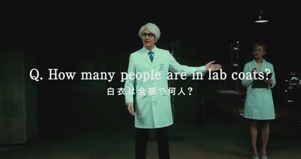 The Russianな動画、編集もイイ感じだぜ!