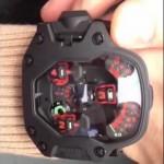 中二心をくすぐるギミック腕時計いろいろ