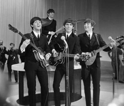半世紀の時を経てミュージックビデオで蘇るビートルズ、あの頃ボクも若かった