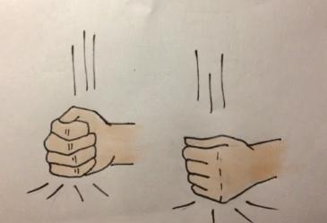 だいたいの人が何の曲か分かってしまうGIFアニメ