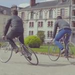 フレームをクネクネさせる自転車が面白そう