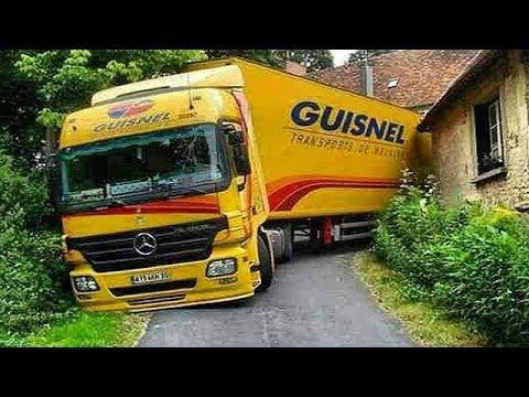 トラック超絶ドライブ集