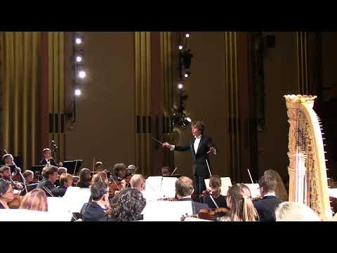 オーケストラのコンサートでウトウト出来ない曲