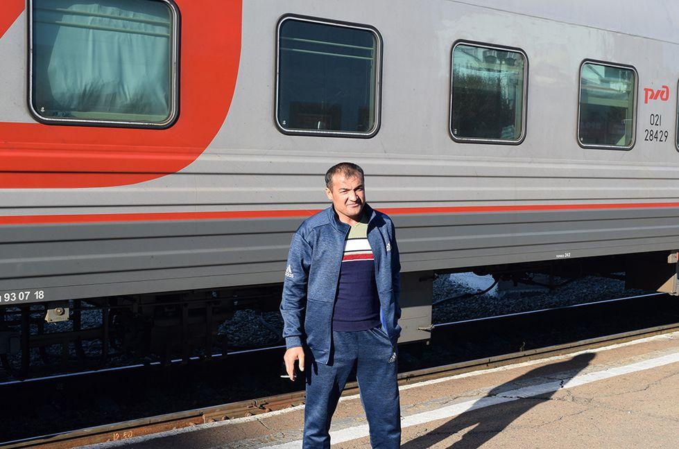 【ロシア9,288 km】シベリア鉄道に乗って東京の一戸建てをアピールしてきた【6泊7日電車】
