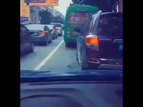 渋滞してても楽しめる方法を見つけた!