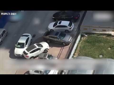 駐車場からの脱出 LV99