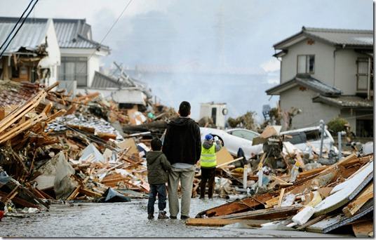 【Hiro雑記】地震の爪痕