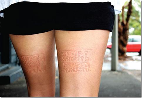 アイデアが素晴らしいクリエイティブ広告の数々