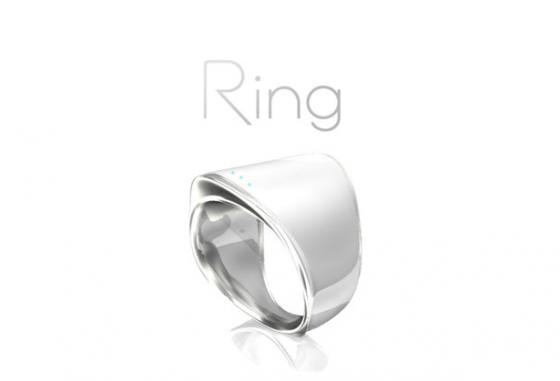 ナニコレ!?便利すぎるウェアラブル端末「Ring」が便利すぎる!!!