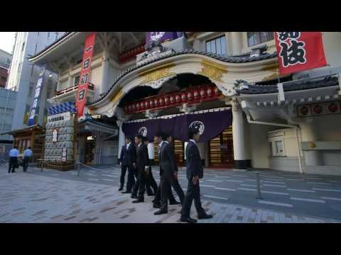 WORLD ORDER、東京に降臨する