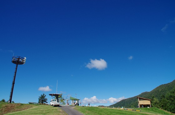 今シーズン最初のキャンプは丸沼!満天の星空に感動