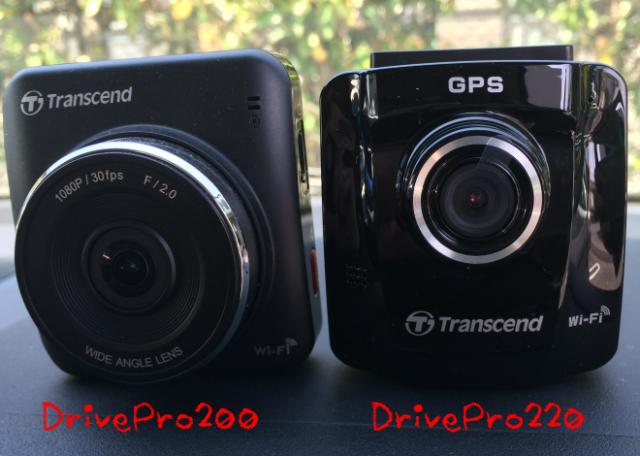 EyeSightっぽいドラレコ、DrivePro 220がキタ――(゚∀゚)――!!と思ったら・・・
