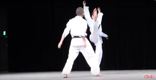 karategril