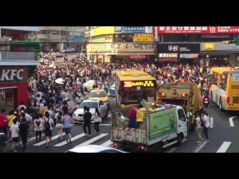台湾人「カビゴンが出たぞ~」