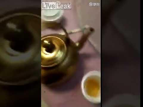 中国爆発シリーズ 中国料理が爆発 ← New