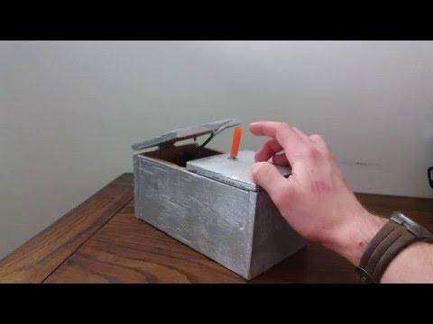 いろいろな技を手に入れた役に立たない箱