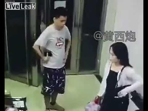 中国の変態忍者