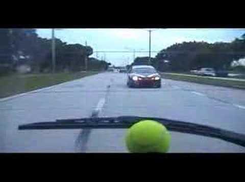 あおり運転手に一矢報いる仕組みを考えてみた