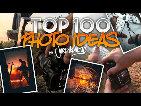 誰でも簡単に撮れちゃう!映える写真の撮り方100選