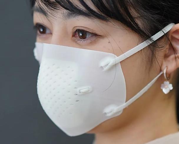 フィルター交換式3Dプリントマスクのデータが無償公開!3Dプリンタを持ってない人はどうすればゲットできる?